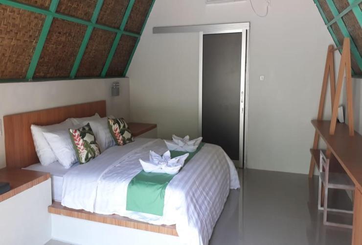 Makarma Resort Lombok - Guest room