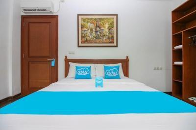 Airy Pasteur Dangdeur Indah 20 Bandung - deluxe