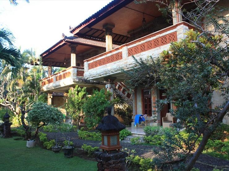 Rambutan Boutique Bali - Facade
