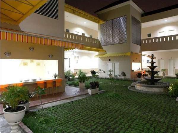 Roemah Moesi Medan -