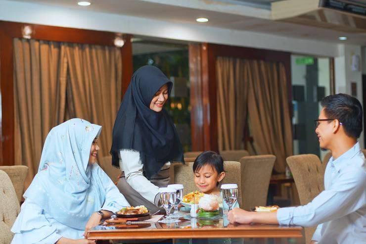 Sofyan Hotel Cut Meutia Menteng - Services