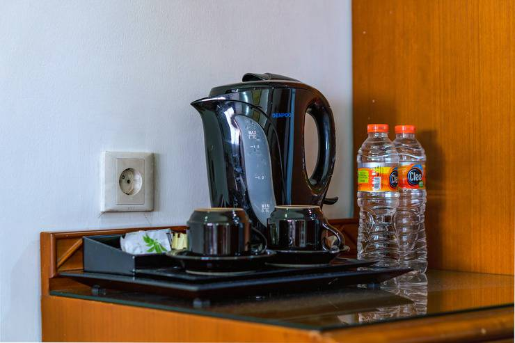 Sofyan Hotel Cut Meutia Menteng - Coffee Maker