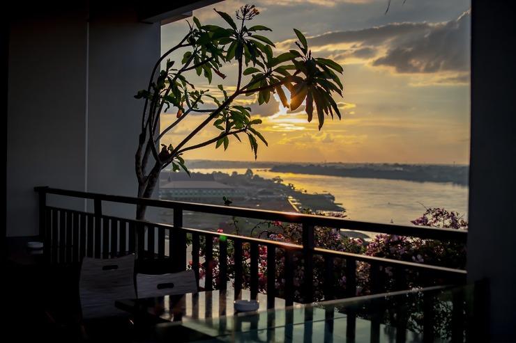 Infinity Hotel Jambi By Tritama Hospitality Jambi - sunshet