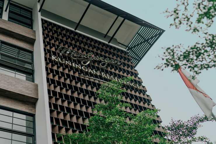 Mendjangan Residence Jakarta - Exterior