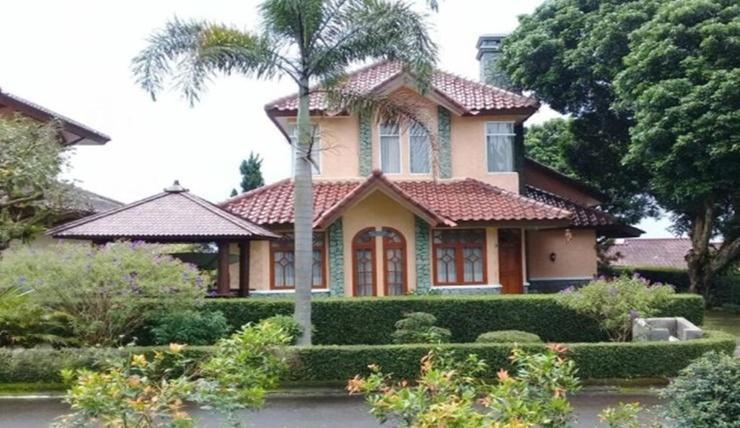 Villa Montero - Ciater Highland Resort Subang - Exterior