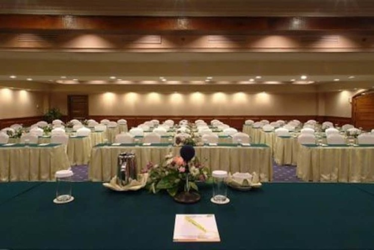 Marbella Hotel Convention & Spa Anyer - Meeting Facility