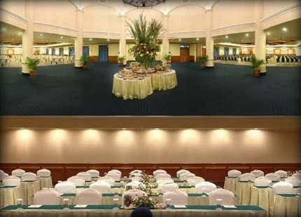 Marbella Hotel Convention & Spa Anyer -