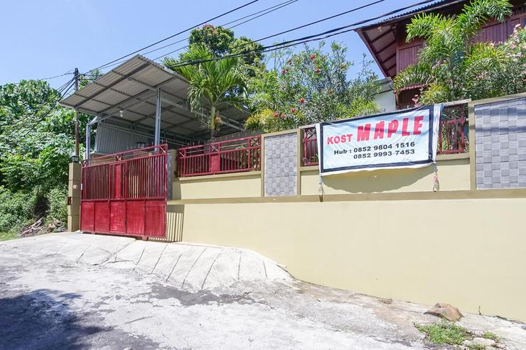 Rumah Kost Maple Manado - Eksterior