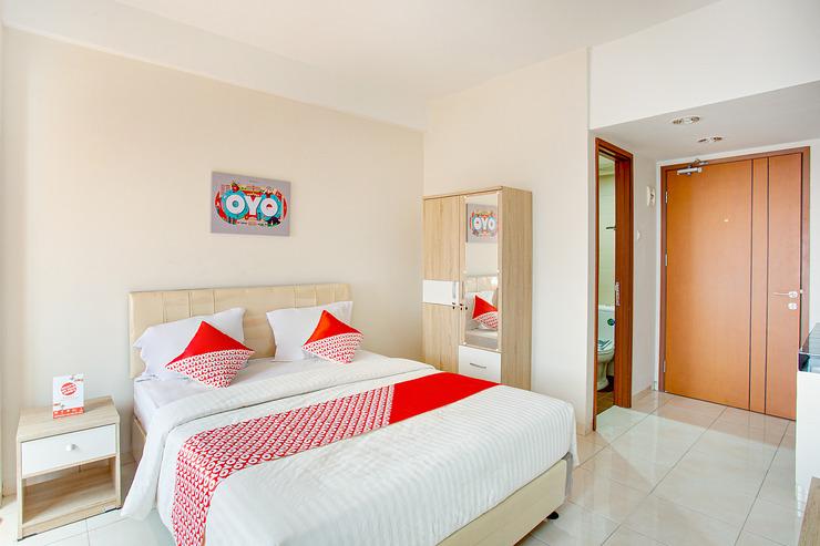 OYO 3194 Margonda Executive Depok - Standard Double Room