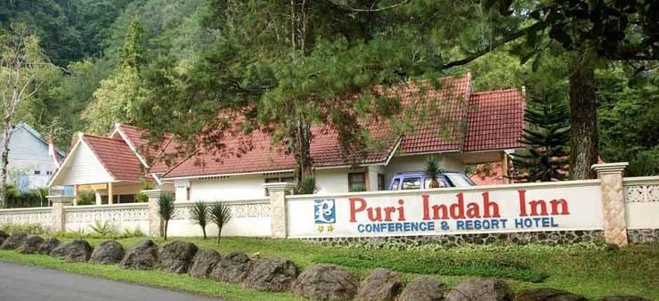 Puri Indah Inn Yogyakarta - Appearance