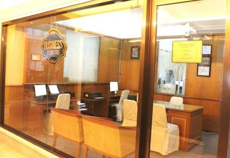 Hotel Salak The Heritage Bogor - Business Centre