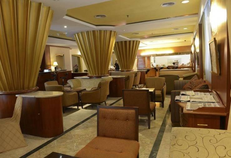 Hotel Salak The Heritage Bogor - Bar & Lounge
