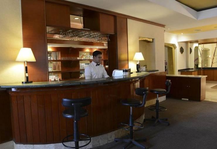 Hotel Salak The Heritage Bogor - Bar
