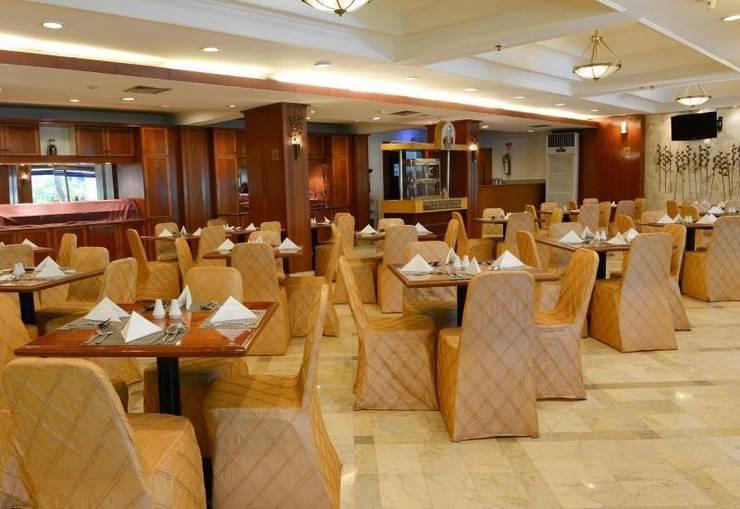 Hotel Salak The Heritage Bogor - Restaurant