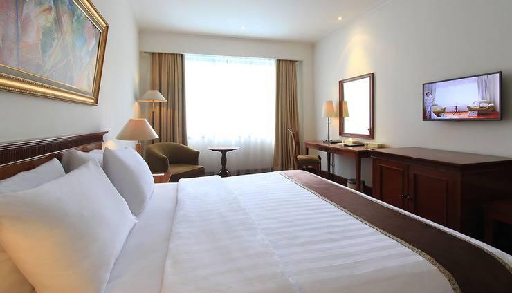 Hotel Salak The Heritage Bogor - Superior Room
