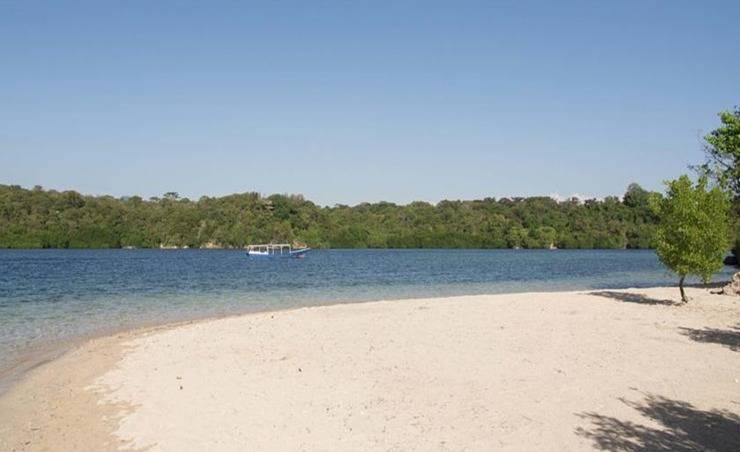 Menjangan Dynasty Resort Bali - Pantai