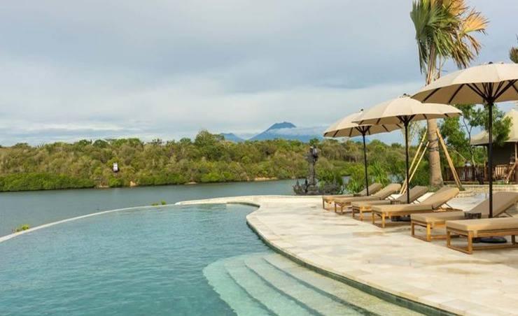 Tarif Hotel Menjangan Dynasty Resort (Bali)