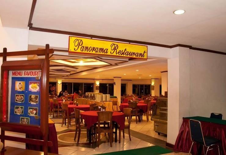 Hotel Parama Puncak - Panorama Restaurant