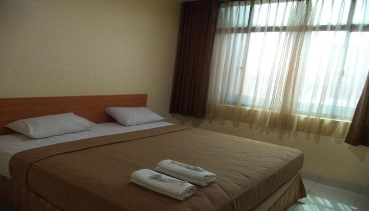 Trenz Hotel Pekanbaru Pekanbaru - Bedroom