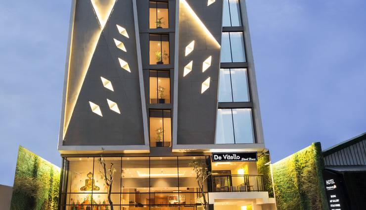 Harga Hotel Yellow Star Ambarukmo Hotel (Jogja)