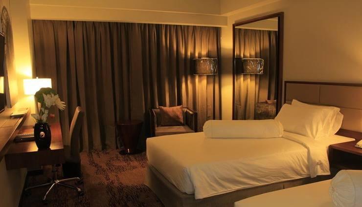I Hotel Baloi Batam - Room