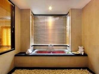 Pande Villas Spa & Restaurant Bali - Kamar mandi