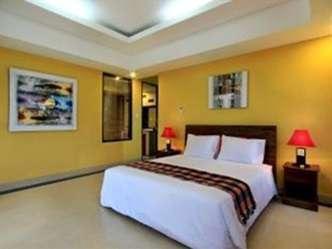 Pande Villas Spa & Restaurant Bali - Kamar tidur