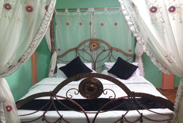 Hotel Matahari 2 Syariah  Jambi - Guest room