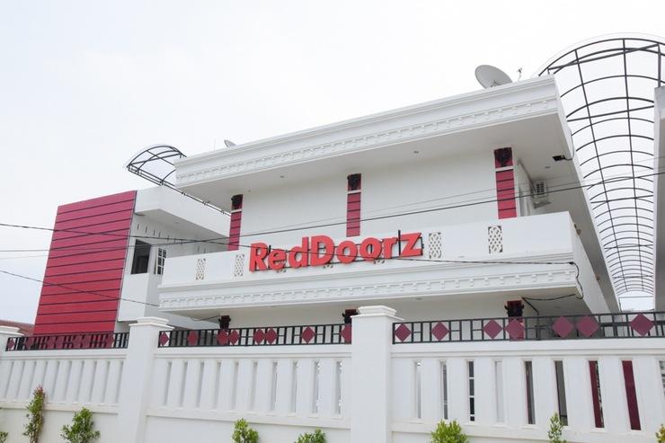 RedDoorz near UIN Sumatera Utara Medan - Bangunan Properti