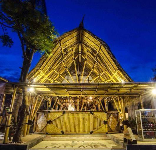 Salim Cottage Lombok - (04/Aug/2014)