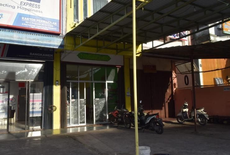 SBH Bukittinggi Bukittinggi - Exterior