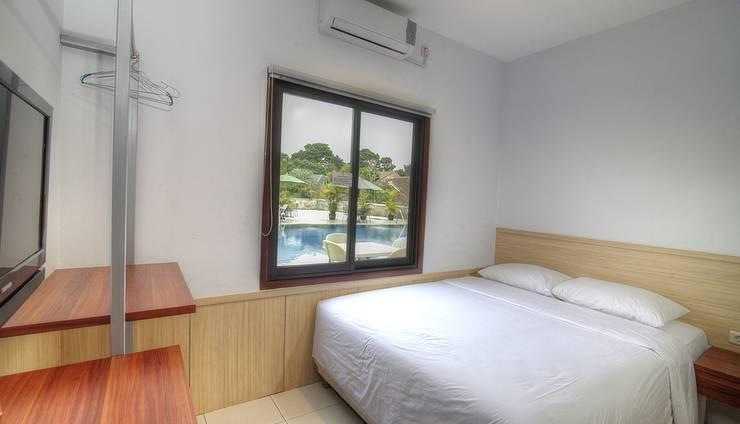 Grha Ciumbuleuit Guest House Bandung - Standard Double