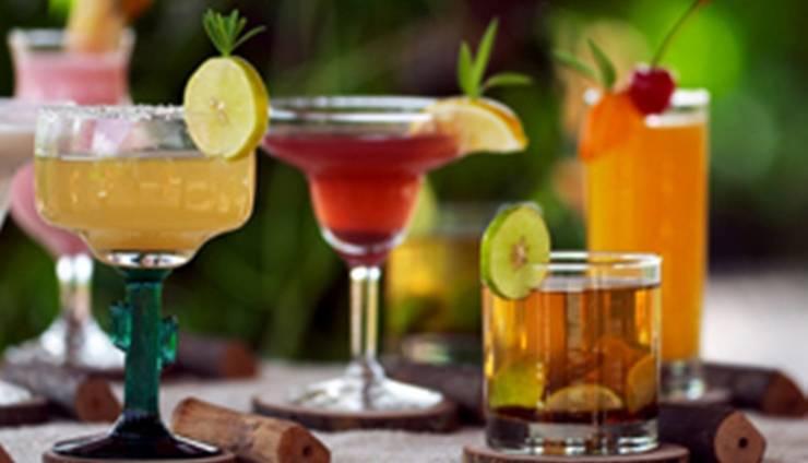 Anaya Home Hotel Medan - Minuman