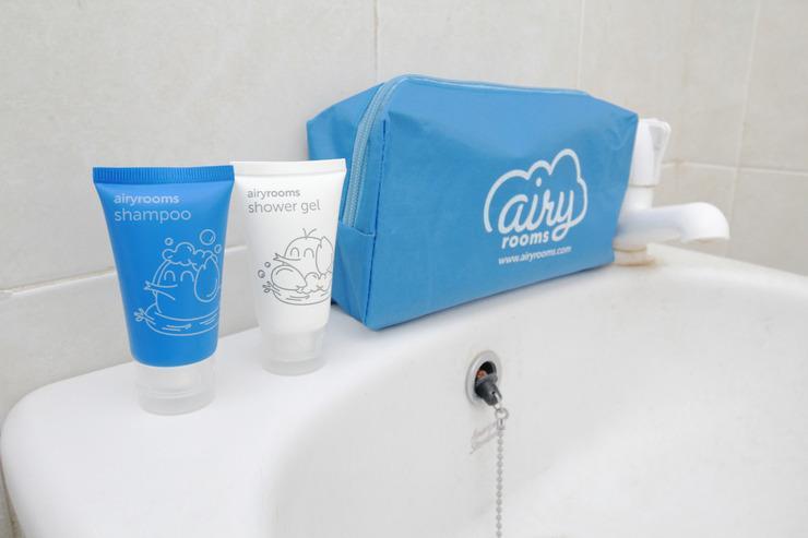 Airy Eco Malioboro Pathuk Ngadiwinatan Yogyakarta - Bathroom Amenities