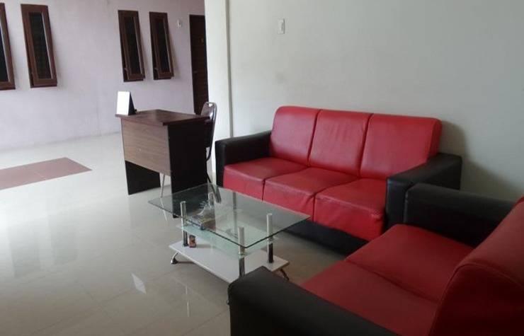 Vandolia Guest House Medan - Interior
