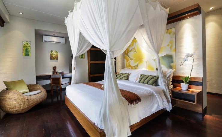 Sunset Paradise Villa Jimbaran 8008 Bali - Rooms