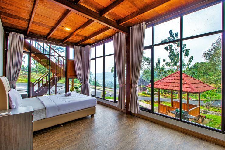 GGCA Camping Resort Bogor Bogor - 3 Bedroom Cottage