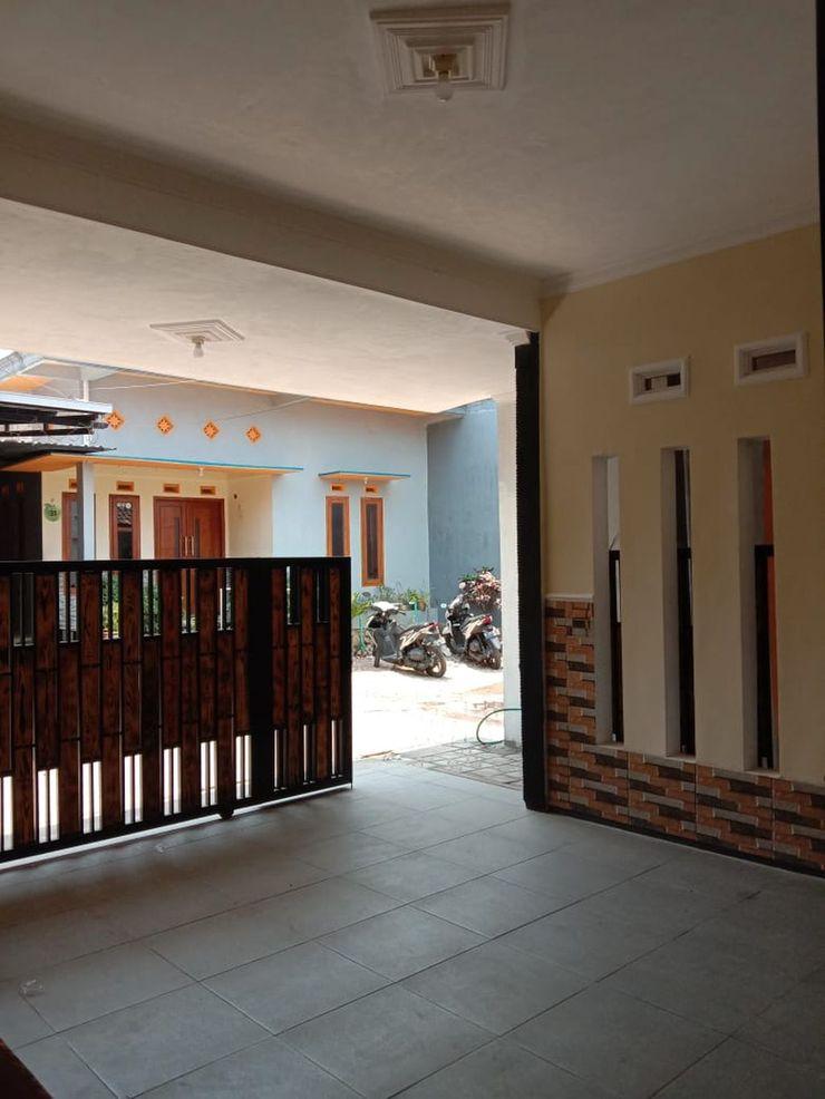 Lestari Homestay Malang - interior