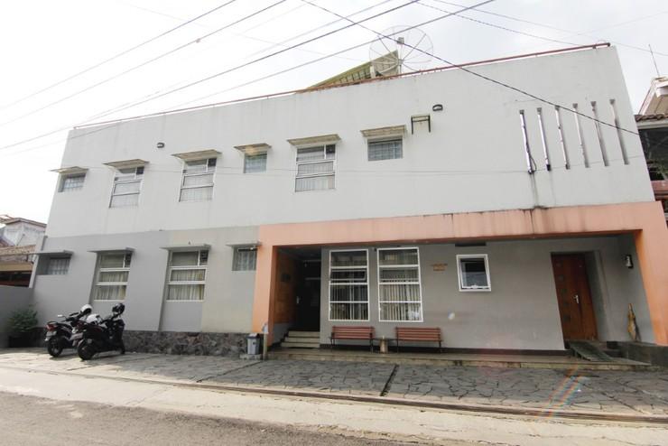 Saidah Guest House Bandung - Exterior