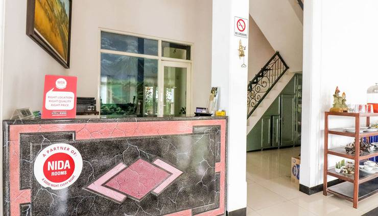 NIDA Rooms Pusung 2 Kaliurang - Interior