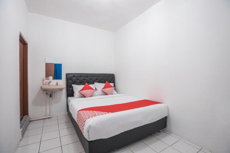 OYO 501 Elpeka Dua Residence Jakarta - Standard Double bedroom