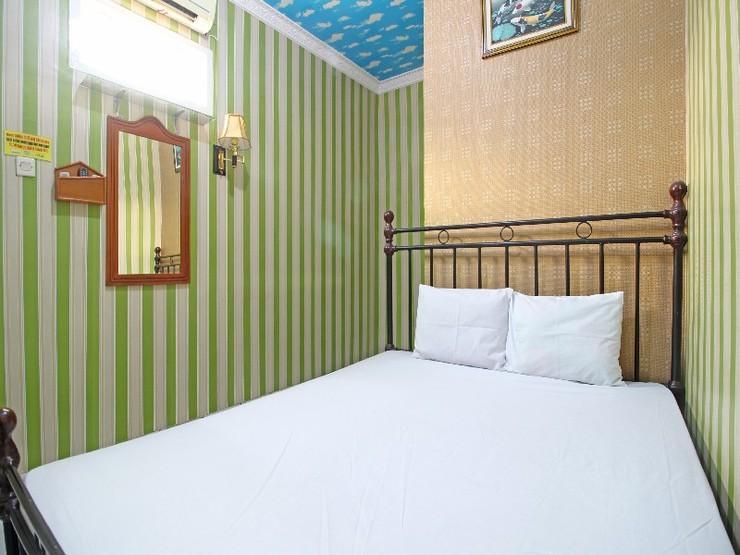 Roemah Djogja Yogyakarta - Guestroom