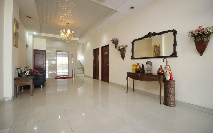 Teratai Hotel Bekasi - Interior