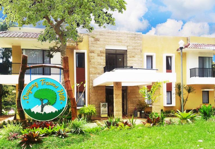 Duyung Trawas Hill Mojokerto - Hotel