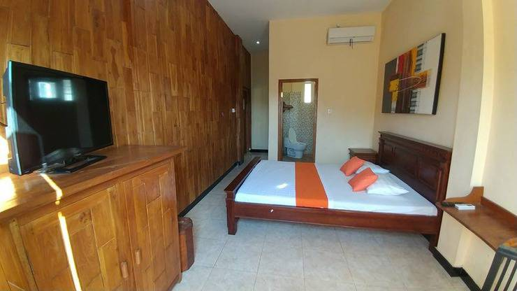 Kuta Bed & Breakfast PLUS Bali -