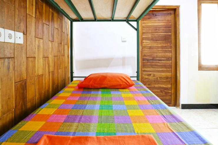 Kuta Bed & Breakfast PLUS Bali - Bunk Bed