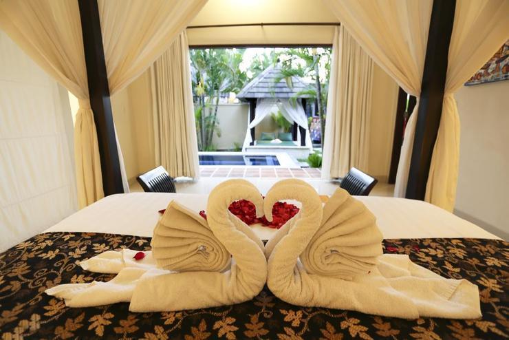 Bidadari Villa  Bali -  The bidadari