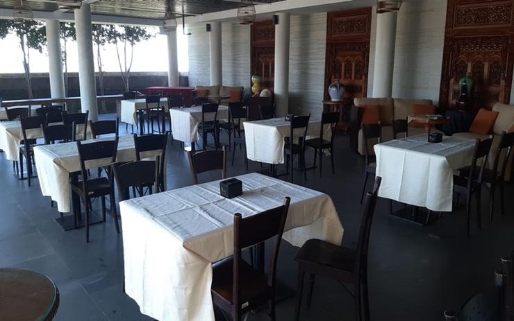 Louis Kienne Bandungan Semarang - Restaurant