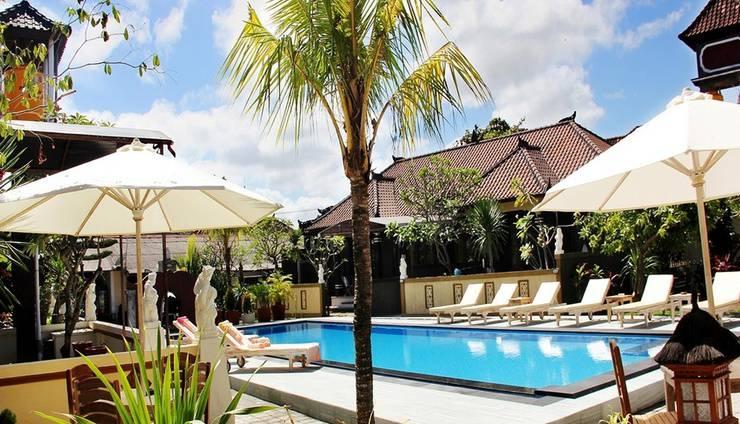 Warung Coco Bali Bali - (13/Mar/2014)