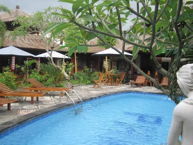 Alamat Casa Ganesha Hotel - Bali
